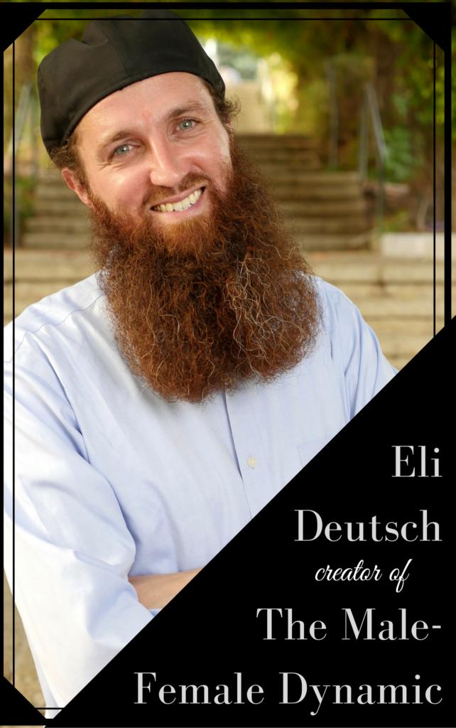 Eli Deutsch